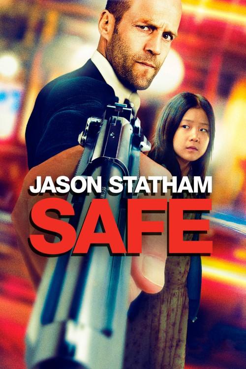 دانلود دوبله فارسی فیلم Safe 2012