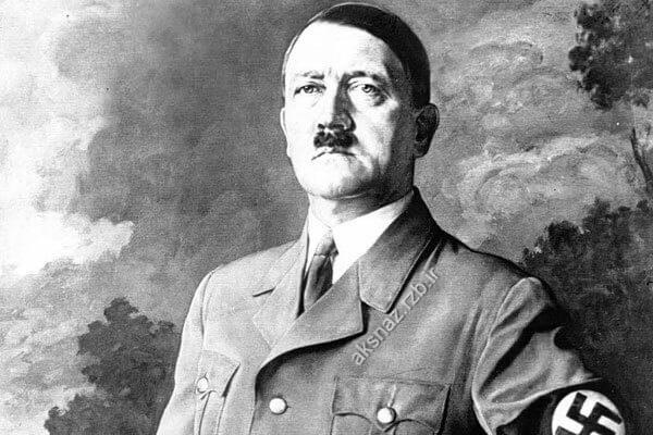 رضاخان از این سخن هیتلر به وجد آمد!/ هدیه هیتلر به رضاخان چه بود؟ +عکس