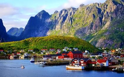 نکته های جالب درباره نروژ