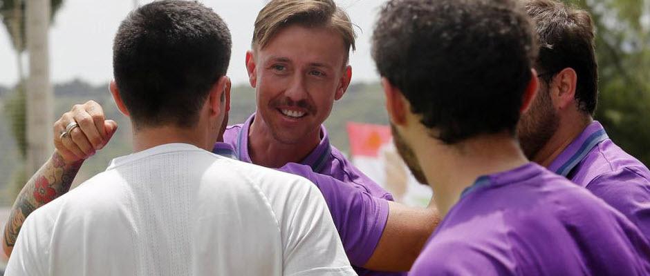 گوتی: زیدان باید برای سال ها در رئال مادرید بماند؛ آسنسیو خیلی از من بهتر است