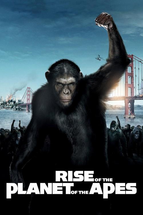 دانلود دوبله فارسی فیلم Rise of the Planet of the Apes 2011