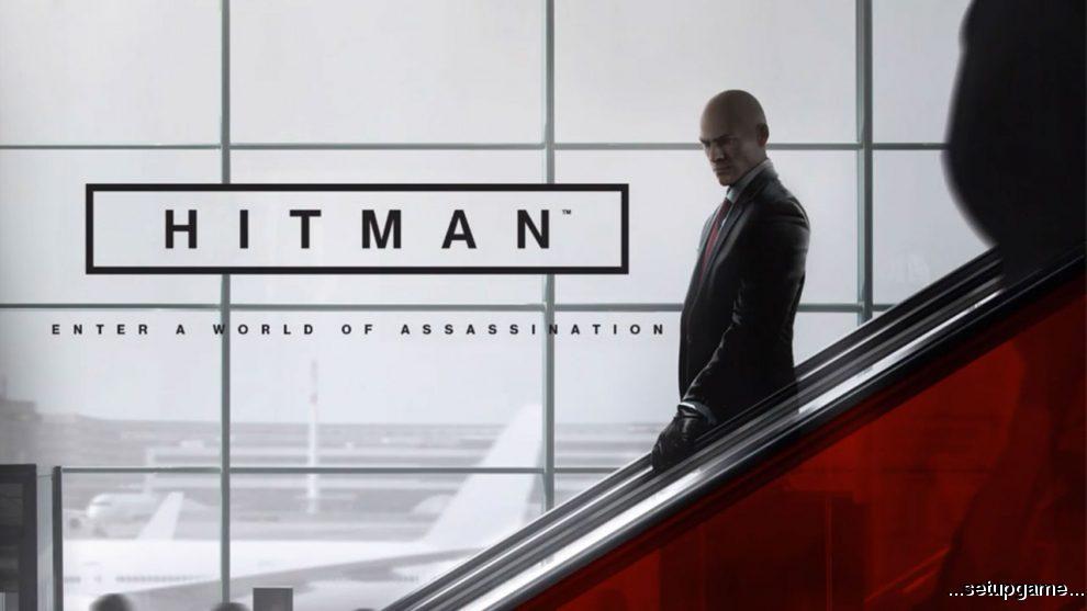 هدف فراری بیست و پنجم Hitman با یک سورپرایز معرفی شد