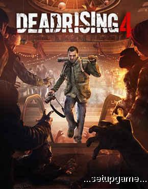 دانلود ترینر Dead Rising 4