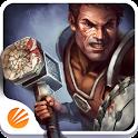 دانلود Rage of the Gladiator 1.11 – بازی خشم گلادیاتور اندروید + دیتا