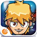 دانلود League of Heroes ™ 1.3.363 – بازی ماجرایی قهرمانی اندروید
