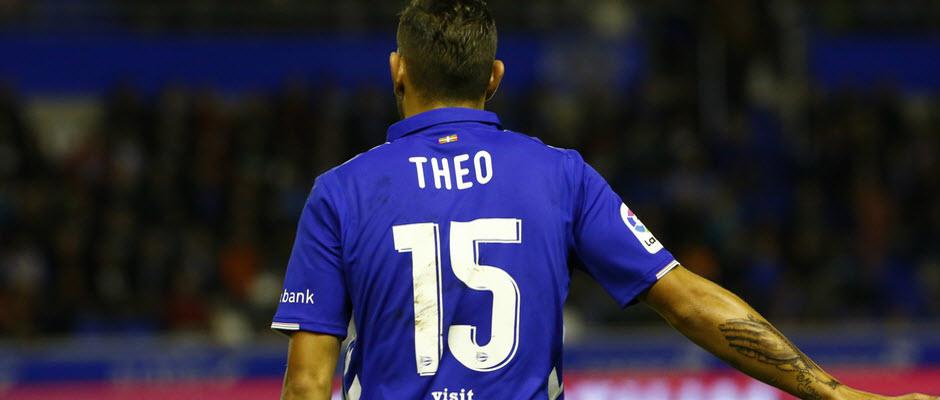 تئو هرناندز تا زمان پرداخت مبلغ توسط رئال مادرید معارفه نخواهد شد