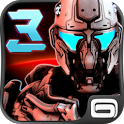 دانلود بازی دشمنان فضایی N.O.V.A. 3 1.0.7 اندروید + گیم دیتا