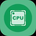 دانلود نرم افزار چک کردن سی پی یو موبایلCPU Monitor اندروید