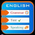 دانلود نرم افزار گرامر انگلیسی English Grammar Handbook اندروید