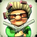 دانلود Gangster Granny 1.0 – بازی ماجراجویی مادربزرگ گانگستر اندروید