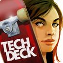 دانلود Tech Deck Skateboarding 1.0.99 – بازی اسکیت بورد اندروید !