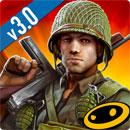 دانلود بازی تفنگی FRONTLINE COMMANDO: D-DAY 3.0.4 + دیتا برای اندروید