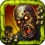 دانلود Dead Rushing HD 1.0 – بازی اچ دی مبارزه با زامبی اندروید + دیتا