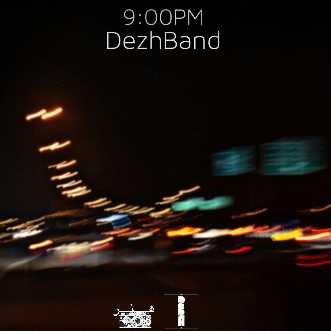 آهنگ 9PM از دژ