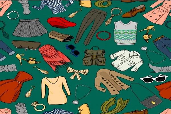 طراحی سایت حرفه ای لباس و کیف و کفش برای رشد و توسعه صنعت مد