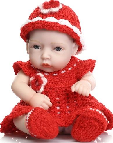 عروسک قشنگ من...