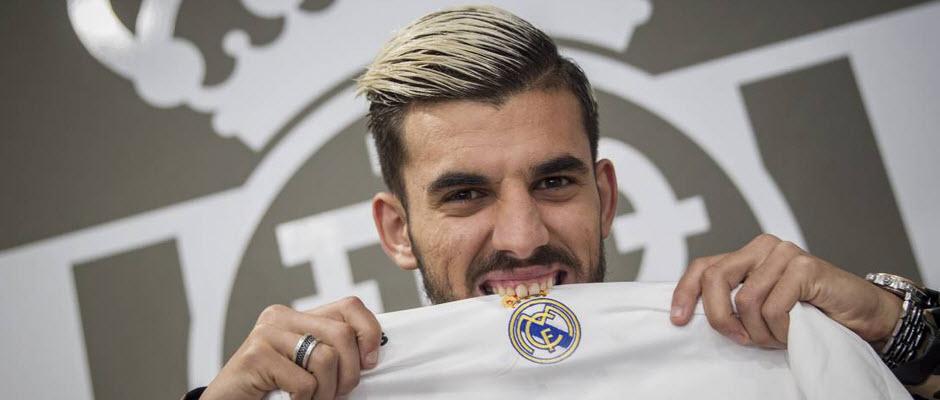 پیوستن یک ستاره جدید به رئال مادرید قطعی شد ؟