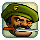دانلود Guerrilla Bob 1.4 – بازی جالب و مهیج باب چریگی اندروید