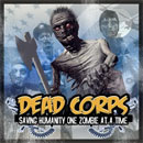 دانلود Dead Corps Zombie Assault 2 – بازی لشکر مرده حمله زامبی اندروید