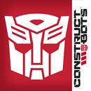 دانلود Transformers Construct-Bots 1.2 – بازی ربات ها اندروید + دیتا