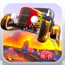 دانلود Hot Mod Racer 1.2 – بازی ماشین مسابقه ای فانتزی اندروید