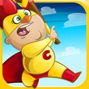 دانلود Chicken Boy 1.4.9 – بازی سرگرم کننده پسر و جوجه اندروید + مود