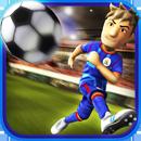 دانلود Striker Soccer London 1.4 – بازی پرطرفدار مهاجم فوتبال لندن اندروید