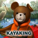 دانلود Teddy Floppy Ear: Kayaking 1.0 – بازی تدی قایقران اندروید !