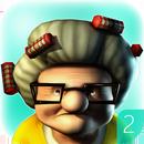 دانلود Gangster Granny 2: Madness 1.0 – بازی مادربزرگ گانگستر 2 اندروید