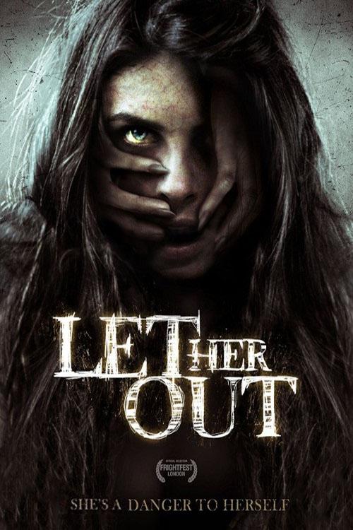 دانلود فیلم Let Her Out 2016