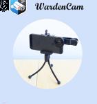 دانلود نرم افزار دوربین امنیتی خانگی Home Security Camera اندروید