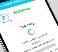 دانلود نرم افزار انتی ویروس F-Secure Mobile Security اندروید