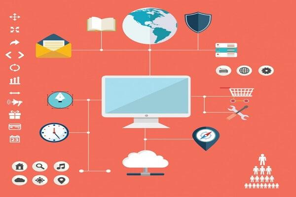 محیط سایت تمیز و 4 نکته ضروری دیگر برای طراحی سایت حرفه ای