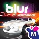 دانلود Blur Overdrive 1.0.7 – بازی ماشین مسابقه ای جنگی اندروید + دیتا