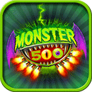 دانلود Monster 500™ 1.0.1 – بازی مسابقات هیولاها اندروید + دیتا +تریلر