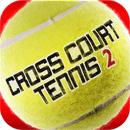 دانلود Cross Court Tennis 2 1.22 Unlocked – بازی تنیس اندروید + دیتا