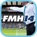 دانلود Football Manager Handheld 2014 5.3.2 – بازی مربی فوتبال اندروید