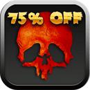 دانلود Zombie Driver THD 1.9 – بازی ماشین سواری کشتن زامبی اندروید + دیتا