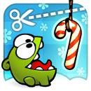 دانلود Cut the Rope: Holiday Gift 1.6 – بازی برش طناب اندروید – هدیه تعطیلات