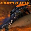 دانلود Choplifter HD 1.4.3 – بازی هیلیکوپتر جنگی اندروید + دیتا