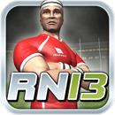 دانلود Rugby Nations 13 v1.0.0 – بازی پرطرفدار راگبی برای اندروید + دیتا