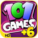 دانلود One Hundred One-in-1 Games HD 1.1.6 – مجموعه بازی اچ دی اندروید + دیتا