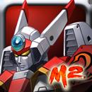 دانلود M2: War of Myth Mech 1.0.7 – بازی جنگ های اسطوره ای اندروید