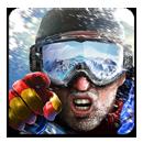 دانلود Snowstorm 1.3 FULL – بازی بی نظیر اسنوبورد اندروید + دیتا !