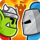 دانلود Castle Raid 2 1.0 – بازی چند نفره حمله به قلعه ادروید + دیتا !