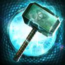 دانلود Thor: TDW – The Official Game 1.1.0m – بازی جدید گیم لافت ارباب تاریکی اندروید + دیتا