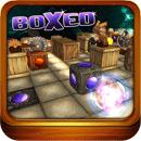 دانلود Boxed! – 3D Puzzle 1.1.5 – بازی جعبه ها پازل های 3D اندروید