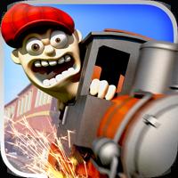 دانلود Trainz Trouble 2.0 – بازی فکری و استراتژیک هدایت قطار اندروید+مود
