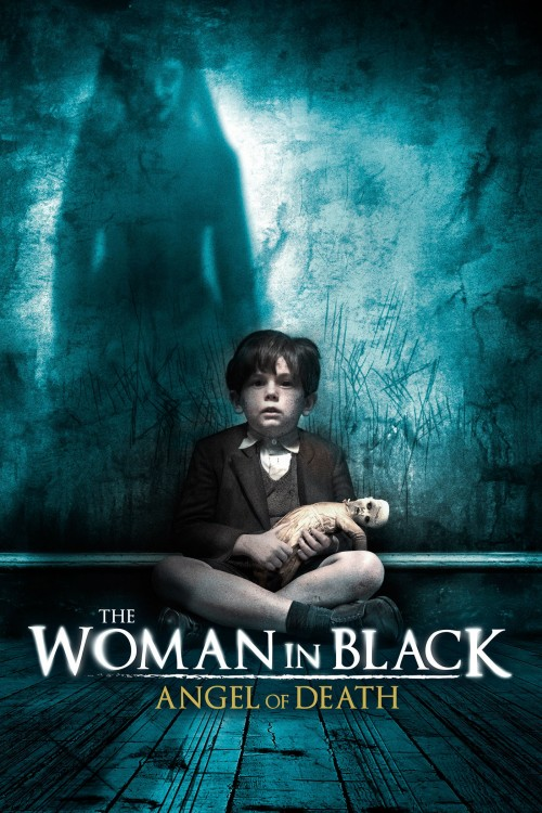 دانلود فیلم The Woman in Black 2: Angel of Death 2014