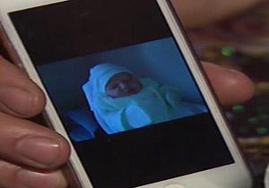 ذبح نوزاد 45 روزه توسط گروه تروریستی تکفیری + فیلم